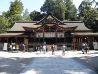 大神神社タイトル画像