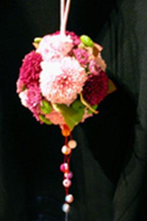 ブーケ・装花・ヘアオーナメント