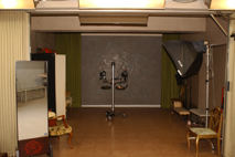 お二人・集合写真スタジオ