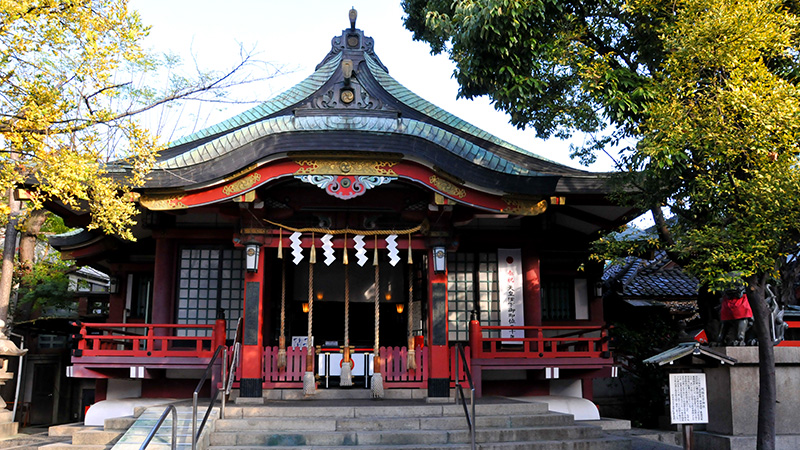 阿倍王子神社結婚式プラン
