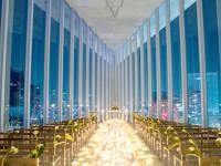 写真:アルモニーアンブラッセウエディングホテル大阪