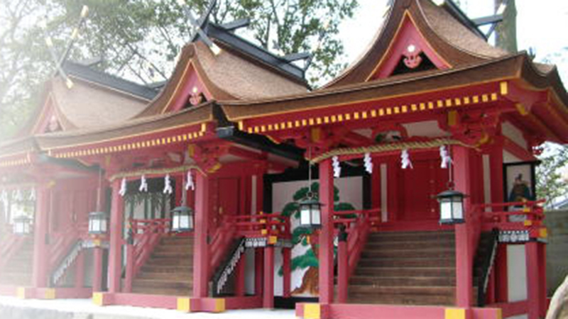 率川神社結婚式プラン