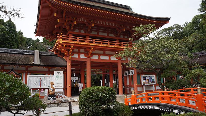 上賀茂神社 結婚式プラン