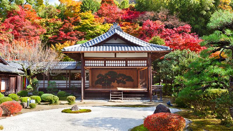 京都府  修学院きらら山荘
