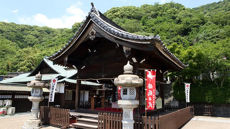 神戸北野天満神社結婚式プラン