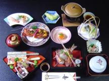 料理:こま寿司