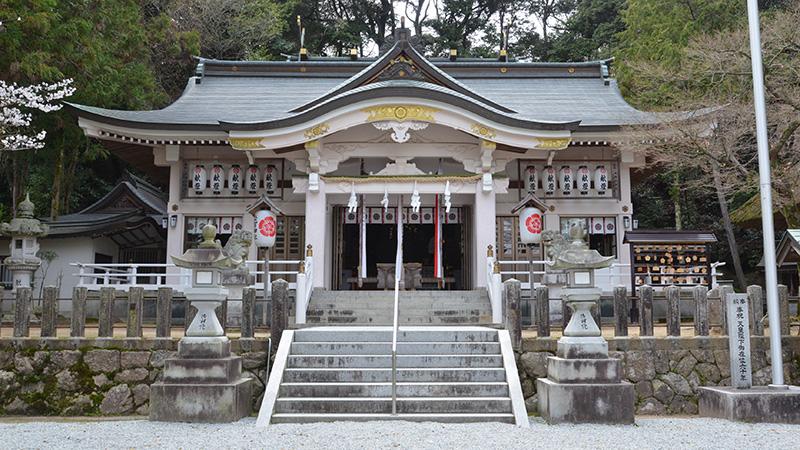 公智神社 結婚式プラン