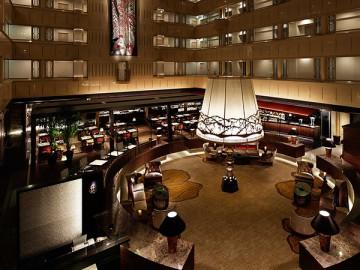 写真:京都センチュリーホテル