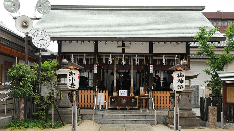 都島神社挙式プラン