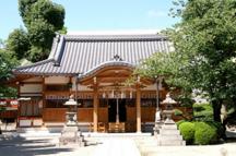 野見神社本殿