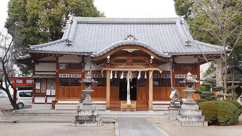 野見神社結婚式プラン