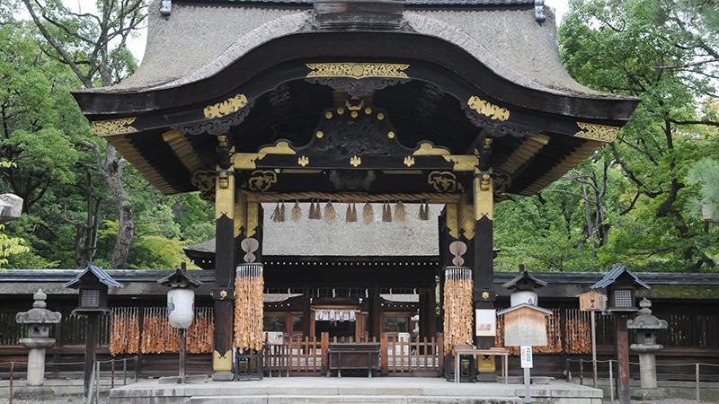 京都 豊国神社結婚式プラン