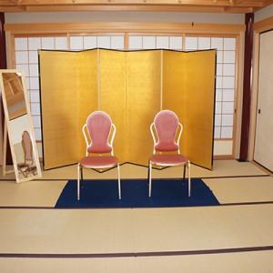参修殿(新郎・新婦控室)