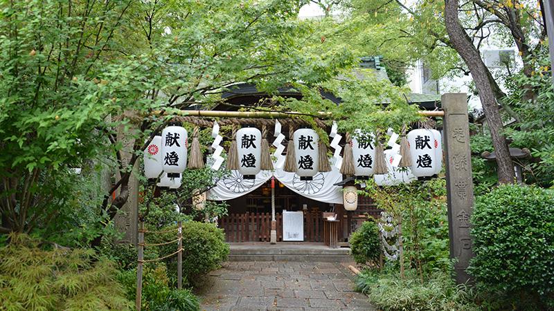 堀越神社挙式プラン