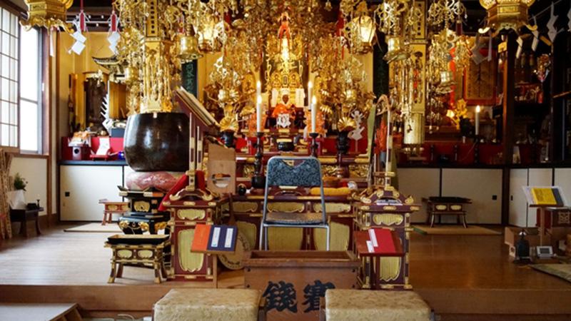 妙隆寺挙式プラン