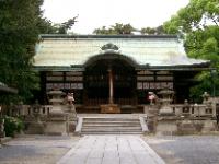 茨木神社1