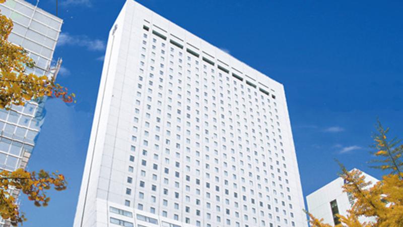 大阪府 ホテル日航大阪