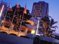 写真:ハイアットリージェンシー大阪