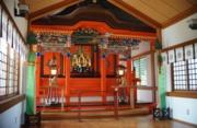 有形文化財の指定神殿