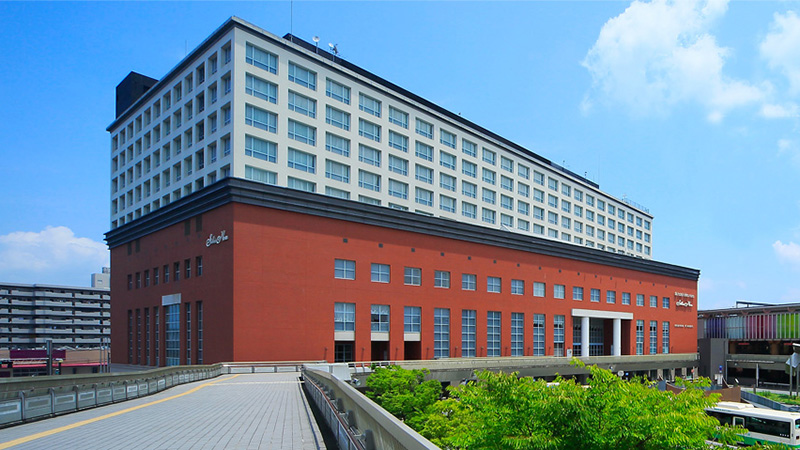 奈良県 ホテル日航奈良