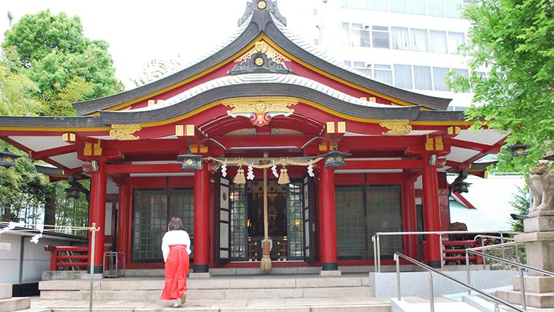 二宮神社挙式プラン