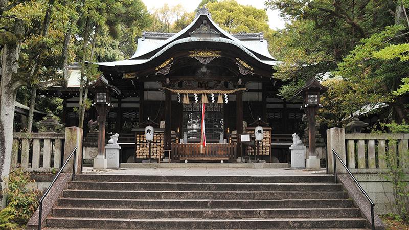 京都 東天王 岡崎神社 結婚式プラン