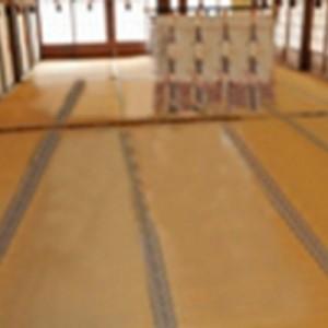 下鴨神社 控室