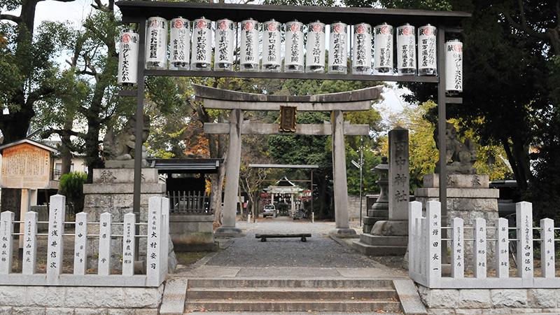 京都 田中神社結婚式プラン