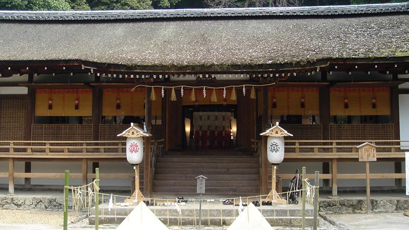 京都 宇治上神社結婚式プラン