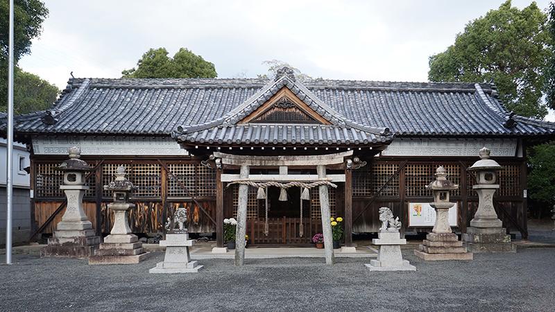 八幡神社結婚式プラン