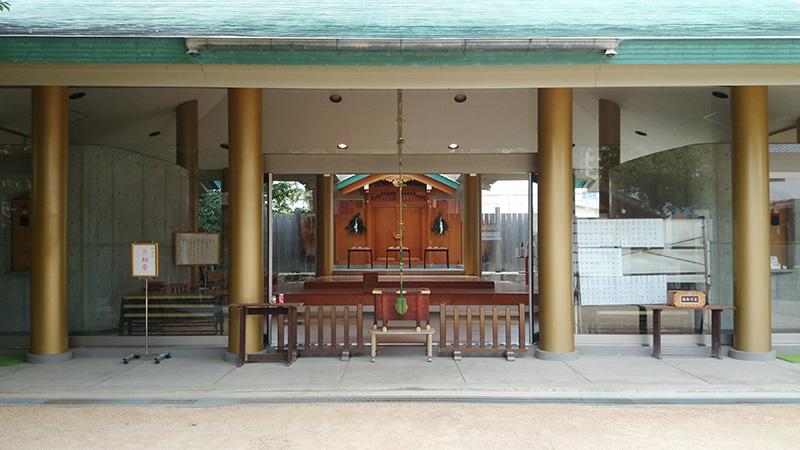 八劔神社結婚式プラン