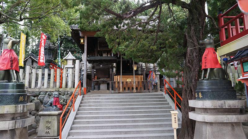 瓢箪山稲荷神社挙式プラン