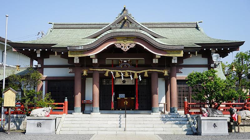 岸和田天神宮挙式プラン