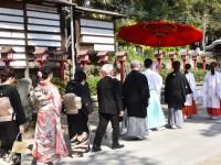 参進茨木神社