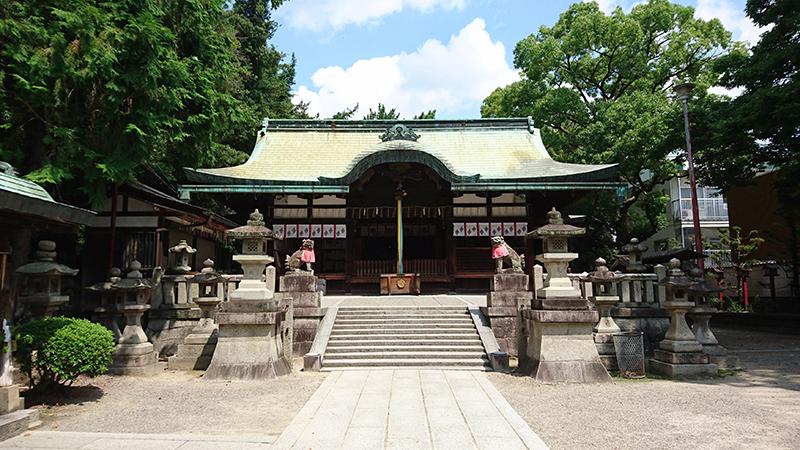 茨木神社挙式プラン