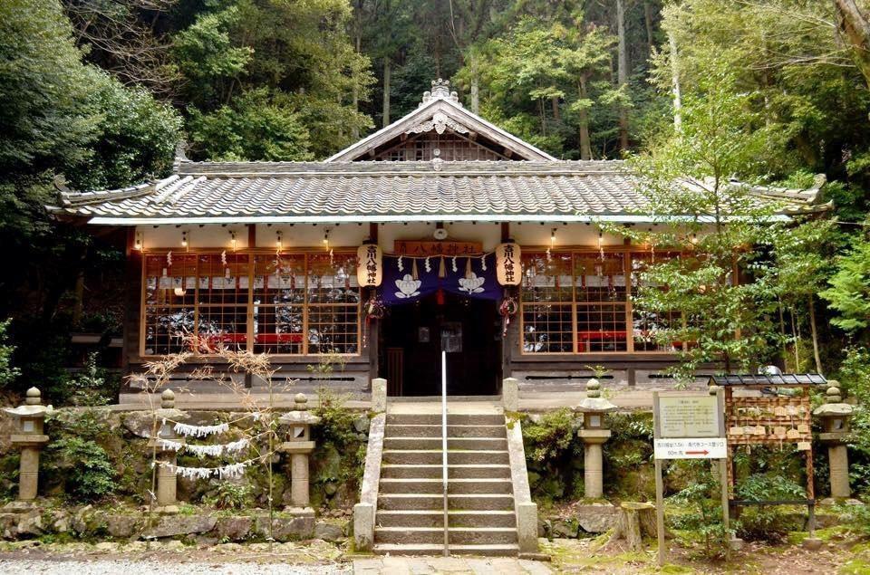 吉川八幡神社結婚式プラン