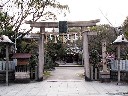 豊崎神社挙式プラン