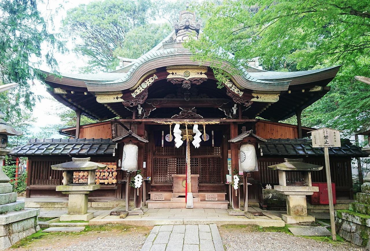 粟田神社神前結婚式プラン