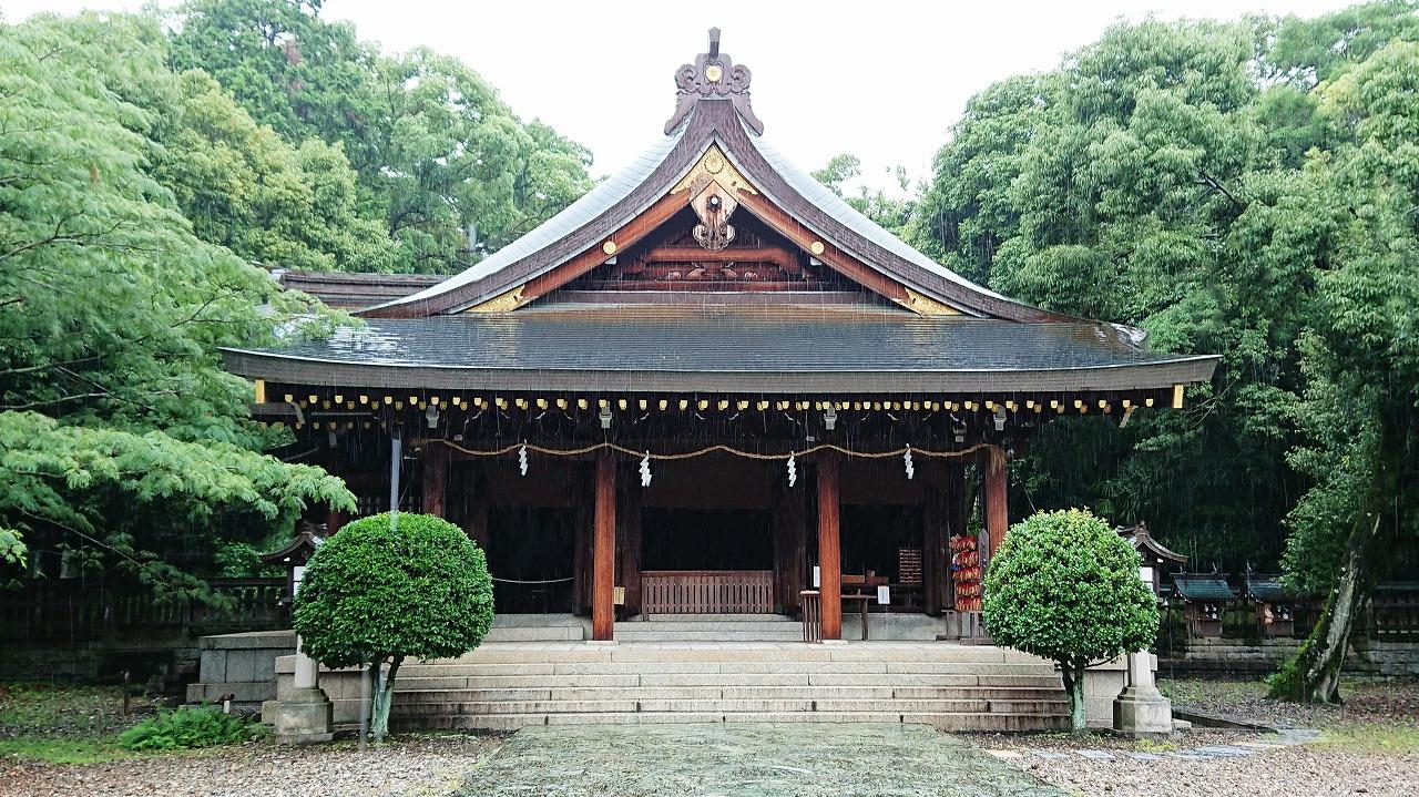 竈山神社挙式プラン
